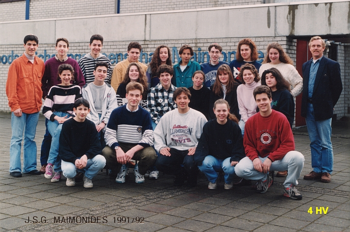 1991-1992-4HV
