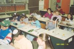 1991-1992-1A-01-met namen-onvoll