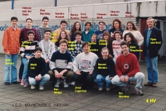 1991-1992-4HV-met namen