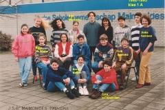 1992-1993-1A-totaal-met namen-onvoll