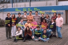 1992-1993-2HV-met namen-onvoll