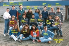 1992-1993-3HV-met namen