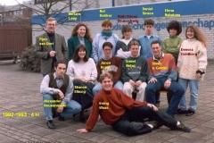 1992-1993-4H-met namen