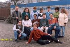 1992-1993-4H