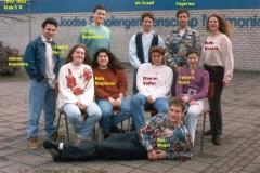 1992-1993-5V-met namen