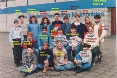 1993-1994-1B-met namen