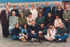 1993-1994-docenten
