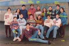 1994-1995-4H-met namen