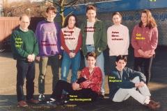 1994-1995-4V-met namen