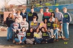 1994-1995-5V-met namen