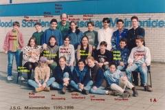 1995-1996-1A-met namen-onvoll