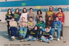 1995-1996-1B-met namen-onvoll