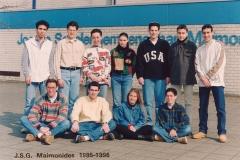 1995-1996-4H