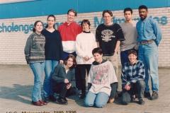 1995-1996-4V