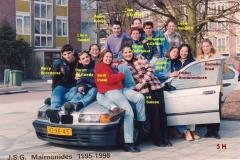 1995-1996-5H-met namen