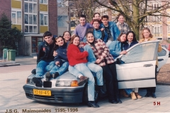1995-1996-5H
