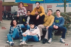 1996-1997-5V-met namen