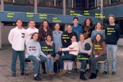 1998-1999-4H-met namen