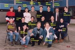 1998-1999-4V-met namen