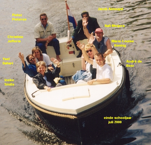 1999-2000-juli-docenten-boot-02-met namen