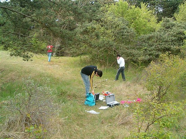 2003-2004-5V-bio-veldwerk-groep4