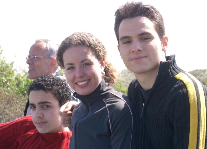 2003-2004-5V-bio-veldwerk-groep5