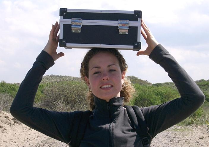 2003-2004-5V-bio-veldwerk-michal