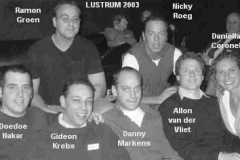 lustrum2003-groep oud-lln