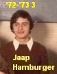 p10b-Jaap Hamburger-1972-1973-3