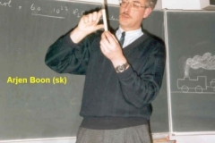 jaar..-docent-Arjen Boon