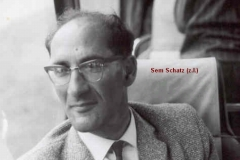 docent-Sem Schatz